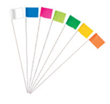 Wire Flagging Colors